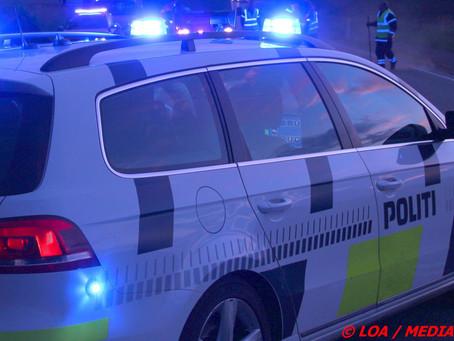 Tre drenge stjal bil og forsøgte at stikke af fra politiet