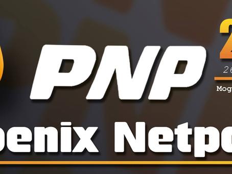Phoenix Netparty 2019