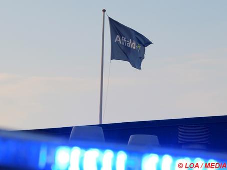 Politiet søger vidner: Person stjal fladskærme fra genbrugsplads