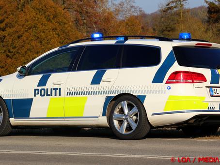 Borger anmeldte narkosalg på Slagkildevej