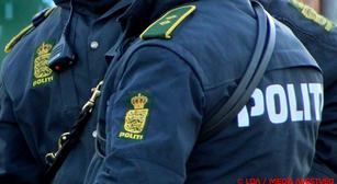 43-årig mand truede politiet