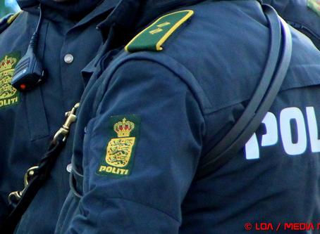 Ransagning i Fensmark - Fund af en masse stjålet fyrværkeri og ulovlige kanonslag