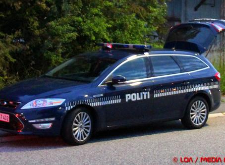 Hjemmerøveri i Kørsør - politiet efterlyser vidner