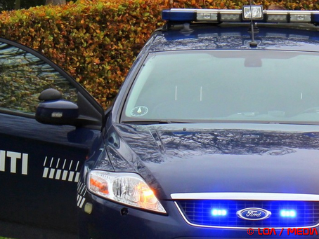 Kørsel uden kørekort – på blind vej