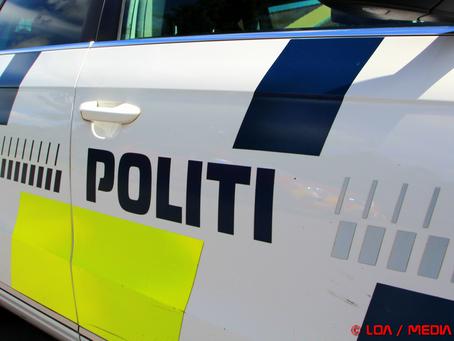 Kørte påvirket i stjålet bil