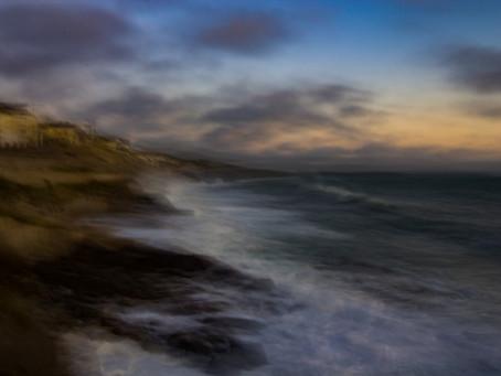 Cornish Coastal Impressions