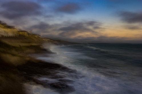 The Drama of the Coast