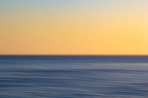 Mounts Bay Sunset