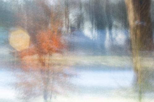 Memory of Fading Light