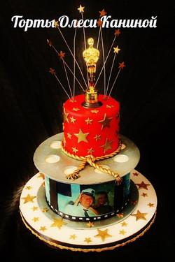 Торт гремми