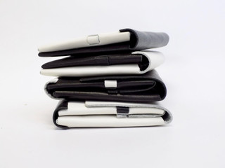 long wallet costomize