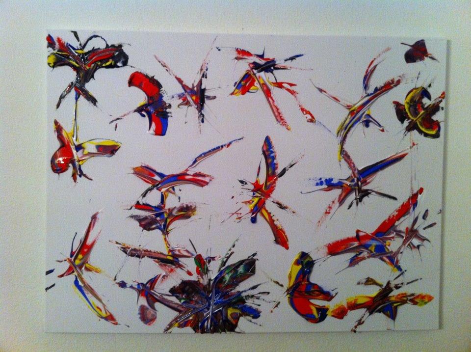 Evasion Birds