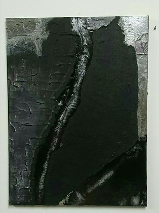 La rive noir