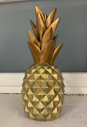 ananas deco custum