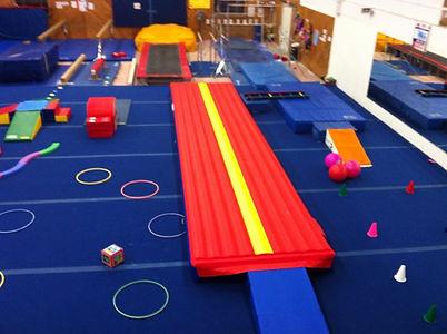 TGS Gymnastics and Dance