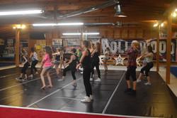 Dance Camp 2016 023