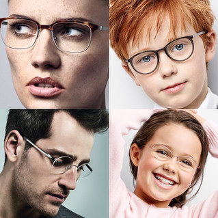 Stock Reduction Sale on Lindberg Eyewear