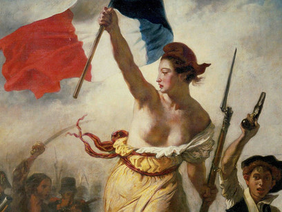 اسطورهی زن جنگجو
