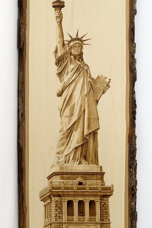 Lady Liberty PDF Tutorial