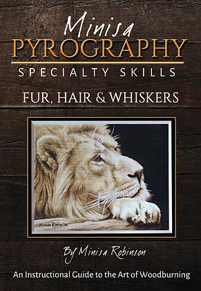 Fur, Hair and Whiskers DVD