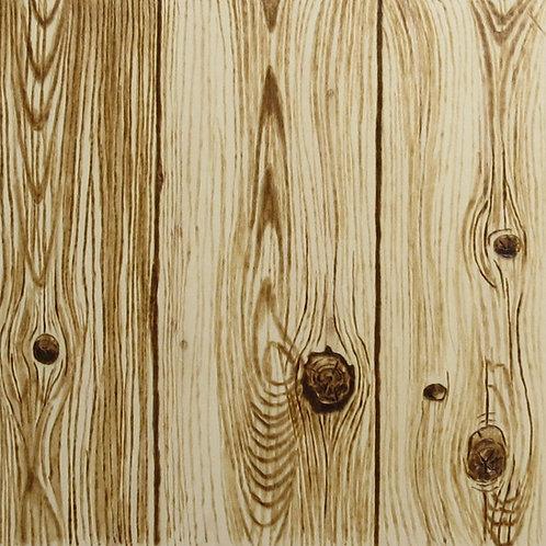 Wood Texture #1 Tutorial