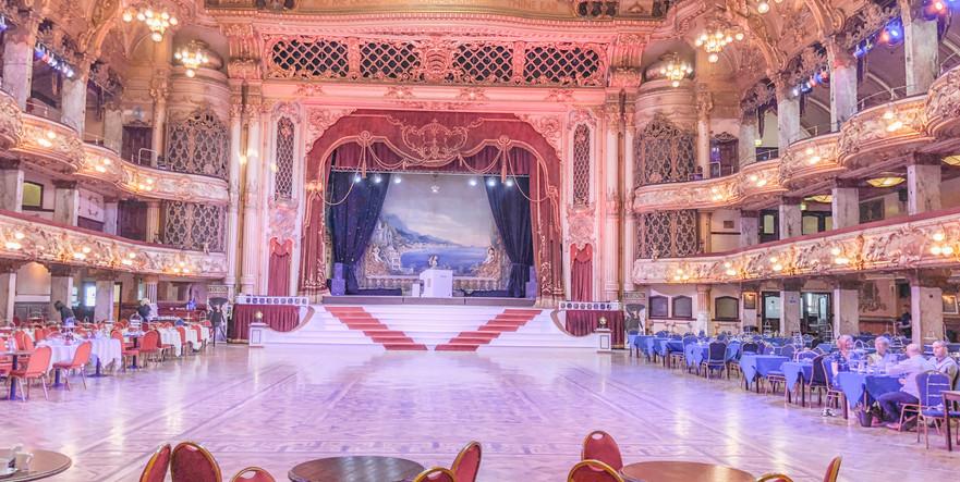 DTWE The empty Blackpool Ballroom.jpg