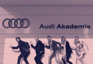Audi Future Class