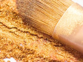 Decorative ingredient for Homebrew
