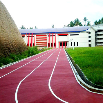 Athletic Track Projects
