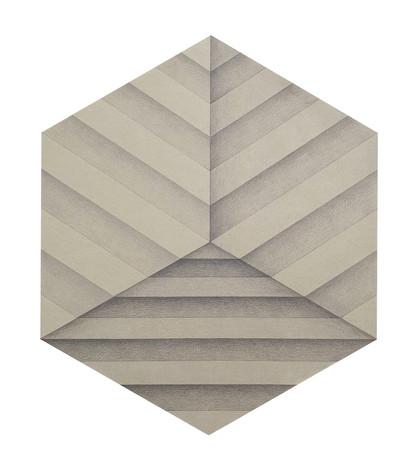 4. 유연한 공간 20-01, 39x33cm, colored pencil