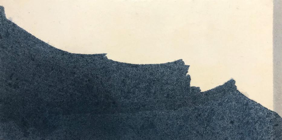 Comtrace_bluish trace-(01)__2020_30x60cm