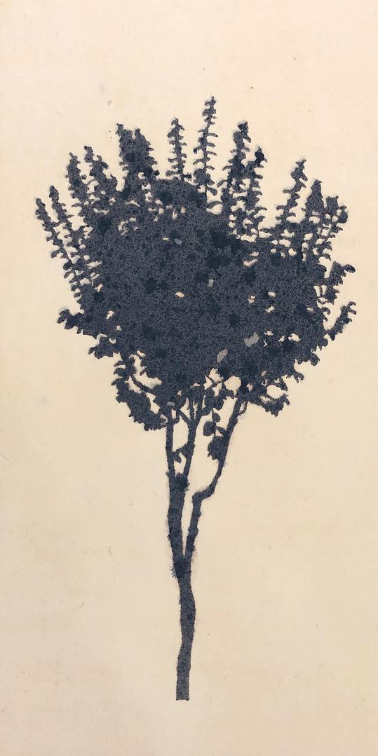 Comtrace_bluish tree-(02)__2020_60x30cm_