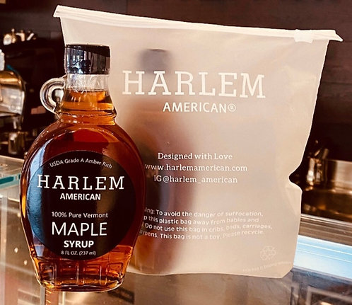 H/A Maple Syrup (8 oz.)