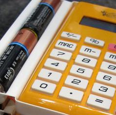 BIC calculator