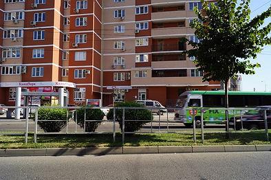 "Лор клиника ""Таблетка 123"" в городе Краснодар"