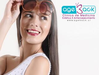 Para este Verano: Tratamientos para el cuidado de tu piel con ácido hialurónico y vitamina C.