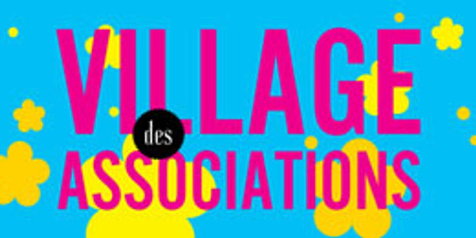 Village des associations de Joinville-le-pont