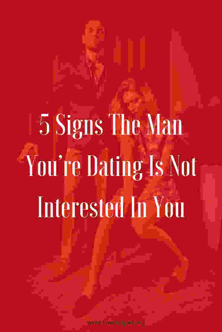 dating virgo man not interested you