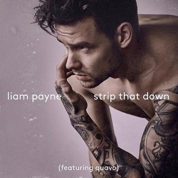"Liam Payne ""Strip That Down"""