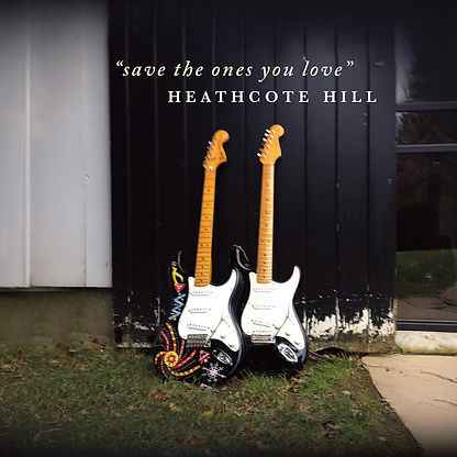 """Heathcote Hill Release New Single """"Save The Ones You Love""""   Music"""