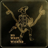 Daniel Besuijen Releases New Album 'No West for the Wicked'