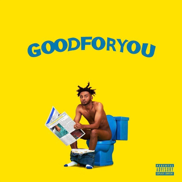 Good For You - Amine - Noah Penza