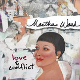 Martha Wash Releases New Album 'Love & Conflict'
