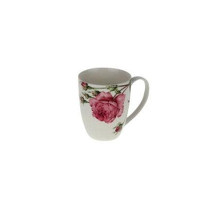 Becher Rose