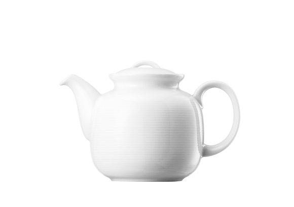 Trend Weiß Teekanne 6 Pers.