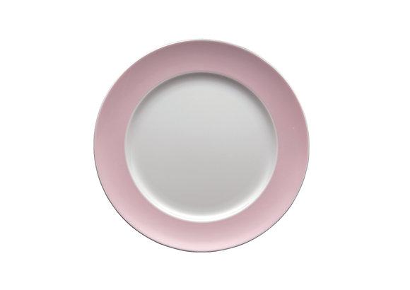 Sunny Day Light Pink Frühstücksteller