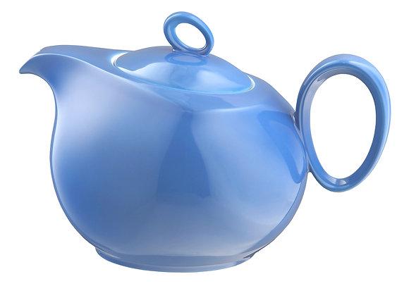 Trio Blau Teekanne