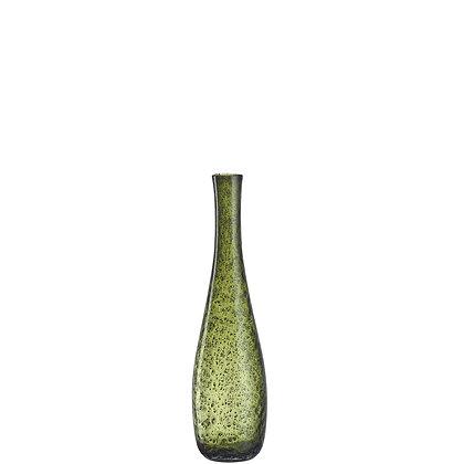 Vase GIARDINO 40 cm grün Pulver