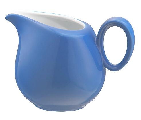 Trio Blau Milchkännchen