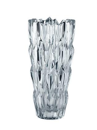 Vase Quartz, 26 cm